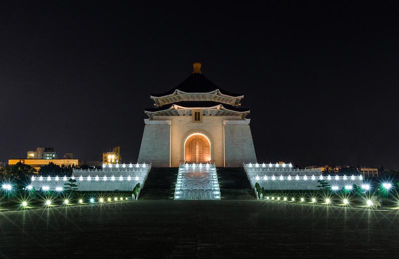 Chiang Kai-shek Memorial.JPG