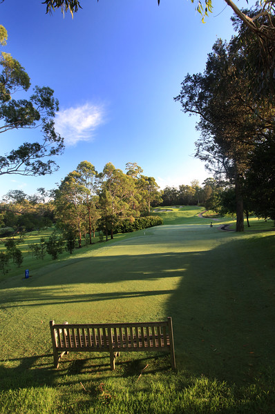 Pymble Golf Club