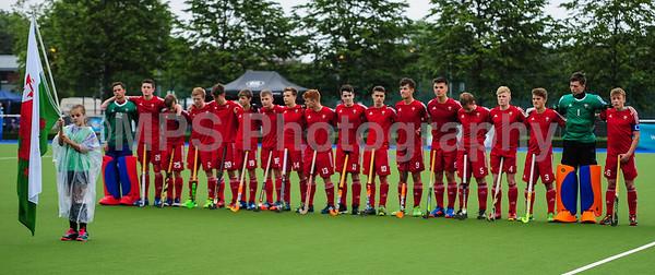 Wales V Lithuania Mens