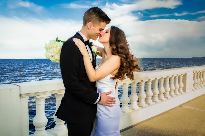 Angelina & Josef's Wedding