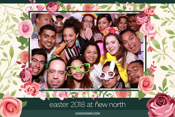 New North Easter 2018