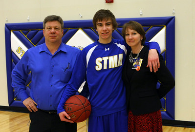 Parents night photos