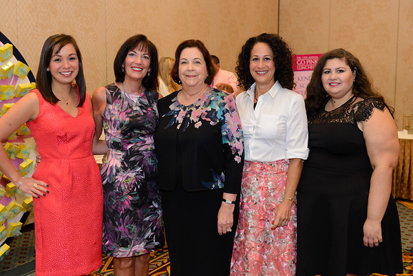12th Annual Go Pink Luncheon