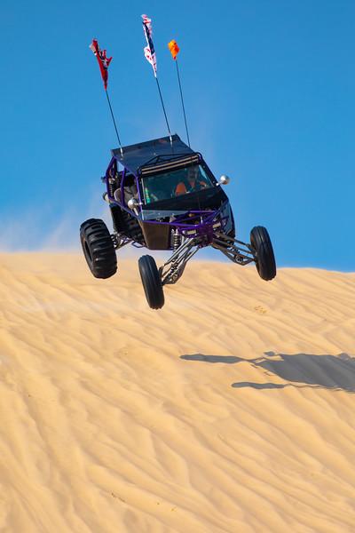 Test Hill Air