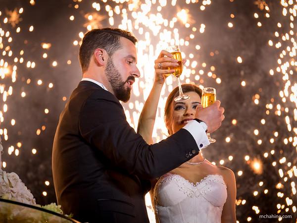 Ramzi & Aysha's Wedding