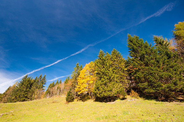 Großer Pyhrgas (2.244m, 19.10.2012)