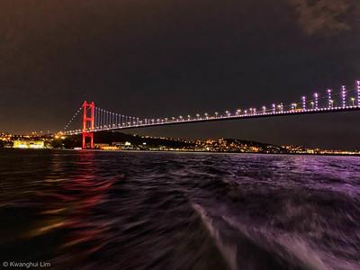 2019 - The Bosporus