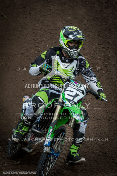CKMS # 6 Green Acres MX 6/14/2015