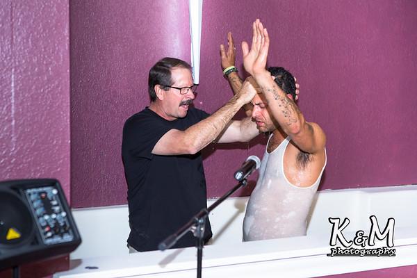 2016-01-17 Baptism (Bubba)