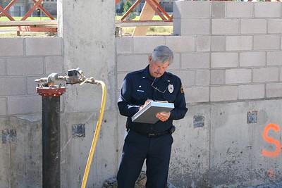 Parker Inspection