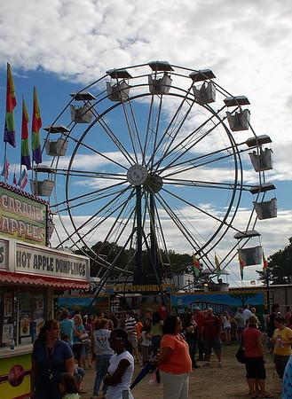 St. Mary's County Fair 2007