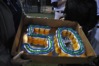 3-21 Coach Elkins 50th surprise