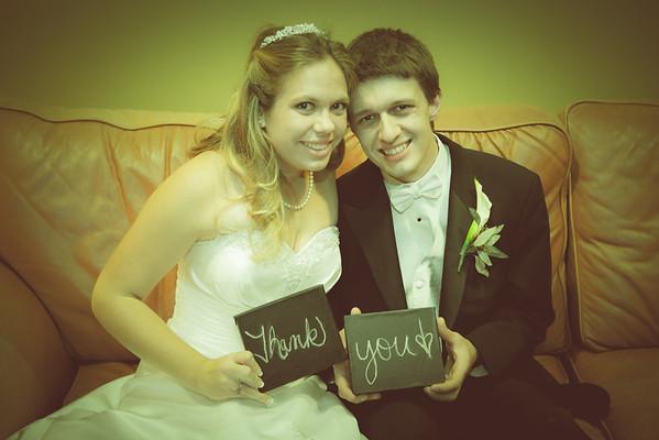 Christina & Matt