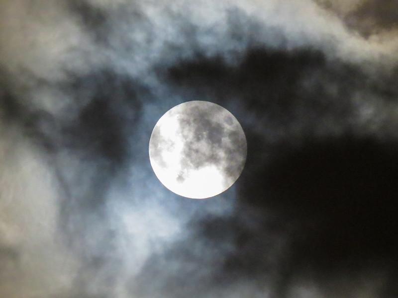 Blood Moon Full Moon
