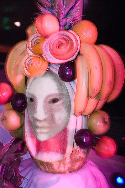 Fruity Face
