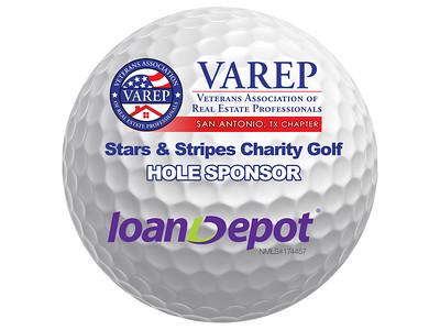 VAREP San Antonio Chapter - Golf Tournament