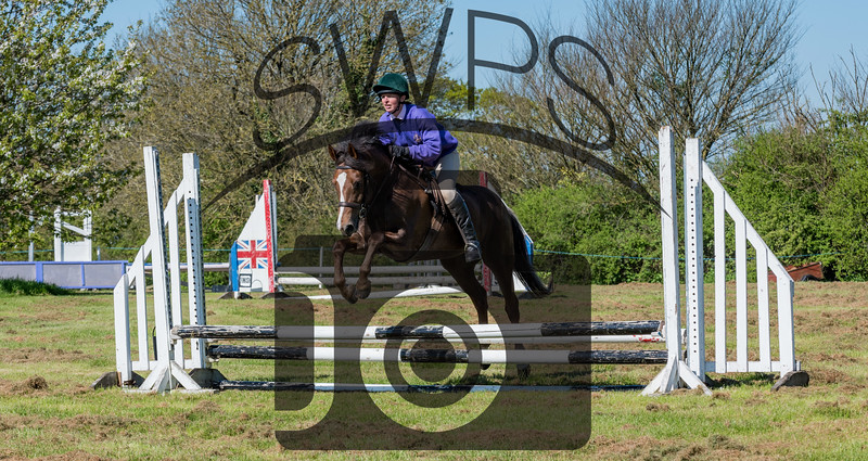 TDRC 06/05/18 Clear Round Jumping