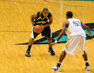 UAB vs Southern Miss - Jan 16, 2008