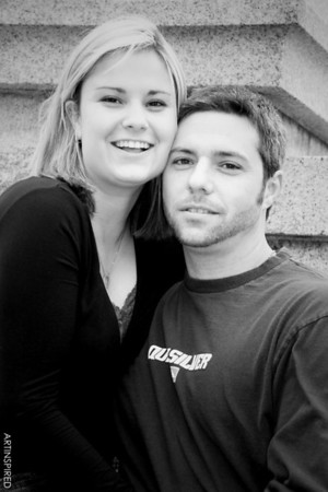 CAUSEY Engagement Shots