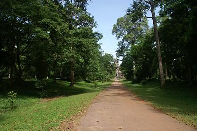 The Temples at Angkor