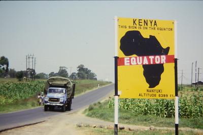 1987 - Kenya