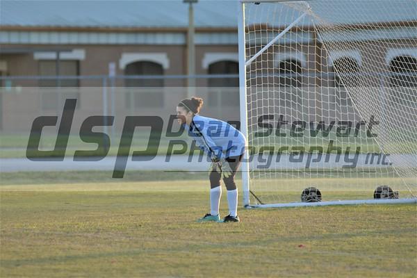 Satellite HS JV Girls Soccer 11-26-19