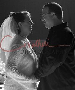Gaiteri Wedding