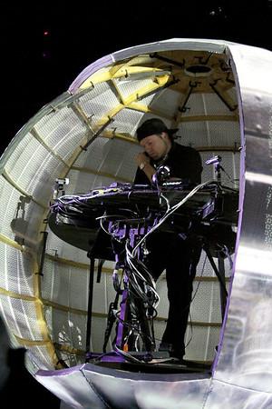 Pigeon John / DJ Shadow