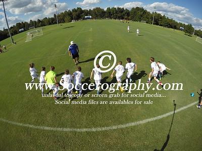 04 Lobos White vs Soccer Ole Blue
