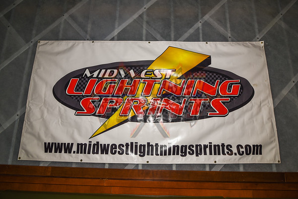 2016 MIDWEST LIGHTNING SPRINTS