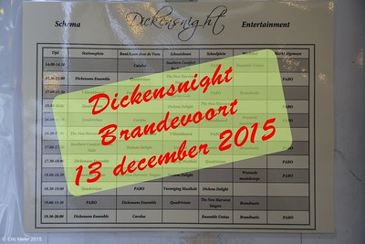 2015-1213 SCBG @Dickensnight in Brandevoort