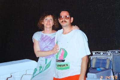 1993 Jamaica
