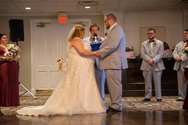 Mr. & Mrs. Brantley