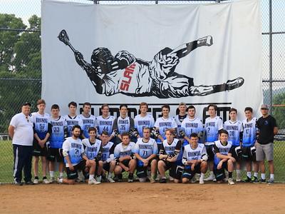 High School & Youth Lacrosse