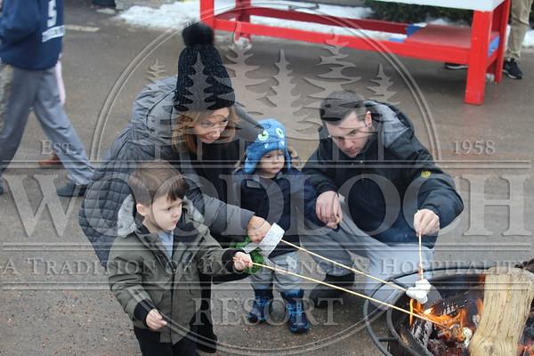 March 2 - Winterfest