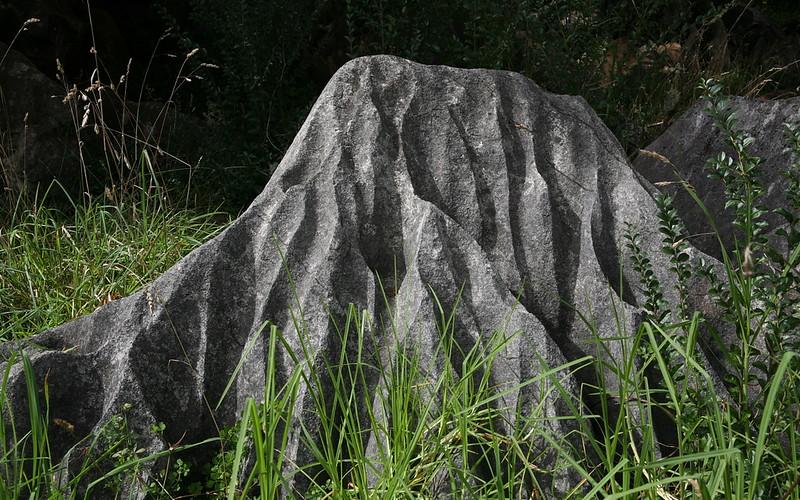 Waro Kalkstein