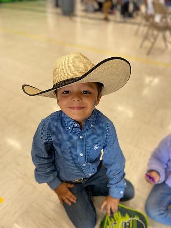 Texas Public School Week 2020