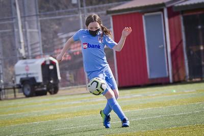 2021.03.13 - vs Snohomish United
