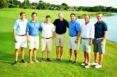Adopt-A-Family 2012 Golf Tournament