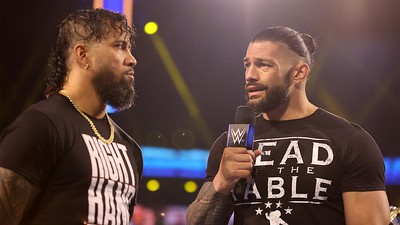 Roman Reigns - Digitals / Smackdown May 14, 2021