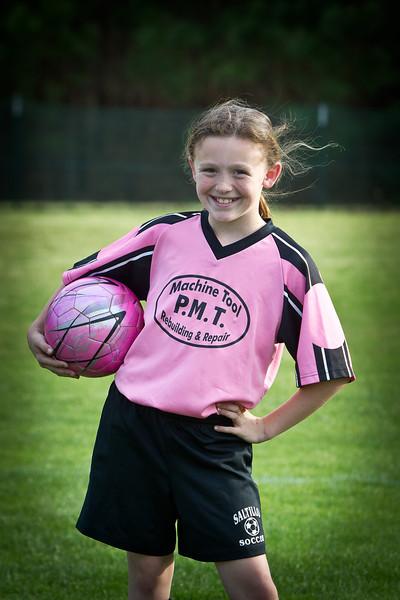 PMT Soccer