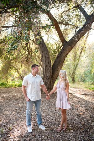 Josh + Jay | Ramona Engagement Photos | San Diego Wedding Photographer