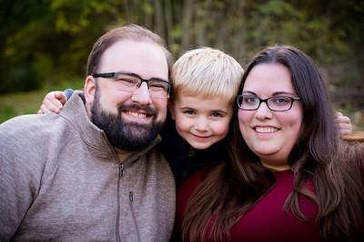 2019 Barna Family Photos