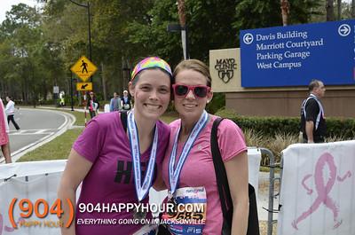 Donna Marathon & Half Marathon 2014 - 2.23.14