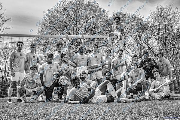 Jefferson Men's Soccer vs Felician 03/23/2021