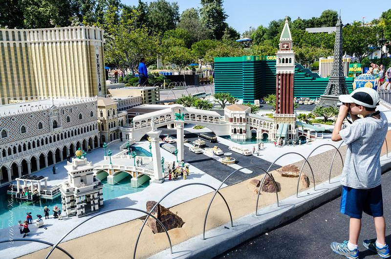 Vacation 2016 - Legoland