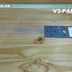 SKU: V3-PANEL, Keypad Control Panel with Membrane Switch for V-Smart Vinyl Cutters