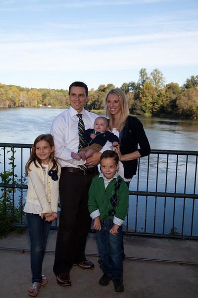 Nate Miller Family