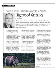 Highwood Grizzlies