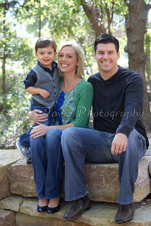 Dunham Family